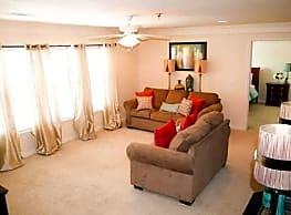 Windsweep Apartments - Phenix City