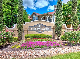 The Palazzo - San Marcos
