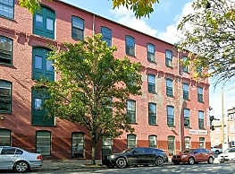 Elm View/Silk Mill Apartments - Reading