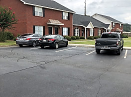Erwin Chase Townhouse Apartments - Cartersville