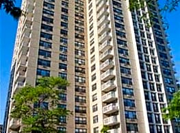 Oglesby Towers - Chicago