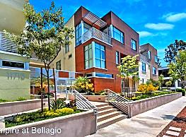 Empire At Bellagio - Los Angeles