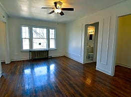 Colonial Arms Apartments - Schenectady