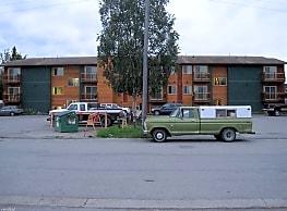 Cedarwood Apartments - Anchorage
