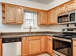 Olde Forge Townhomes - Perry Hall