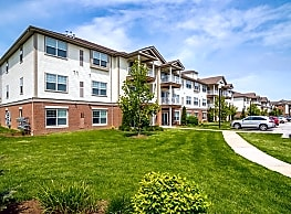 The Residences at Carronade - Perrysburg