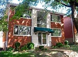 Parkshire Apartments - Saint Louis