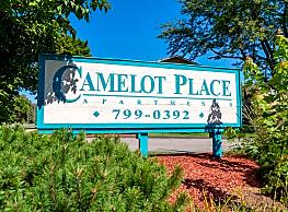 Camelot Place Apartments - Saginaw