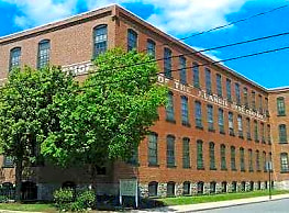Shoe Factory Apartments - Palmyra