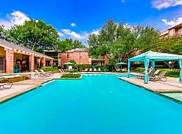 Oaks of North Dallas Apartments - Dallas