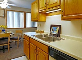 Eastview Apartments - Eveleth