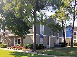 Heston Pointe - Tulsa