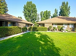 Redwood Glen Apartments - Bakersfield