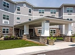 Villa Capri Senior Apartments - Rochester