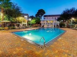 Jamestown Estates - Pensacola