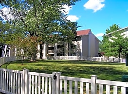 Pavilion - Saint Louis