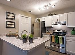 Caledon Apartments - Greenville