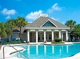 Creekside Park Apartments Jacksonville