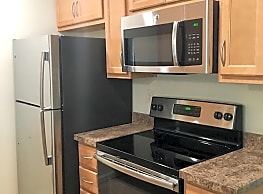 River Bend Apartments - Cincinnati