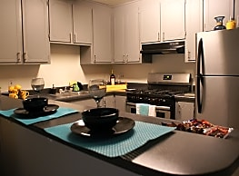 Cottage Bell Apartments - Sacramento