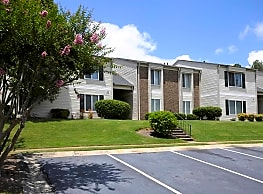 37 Treeview - Lithonia