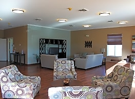 The Arbors Apartments - South Sioux City
