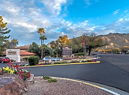 Foothills Apartments - Tucson