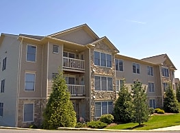 Cortland Apartments - Hagerstown