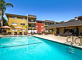 Villas of Pasadena Apartment Homes - Pasadena
