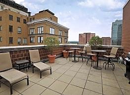 Lofts At Main Amp Temple Apartments Hartford Ct 06103