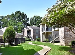 Afton Oaks Apartments - Baton Rouge