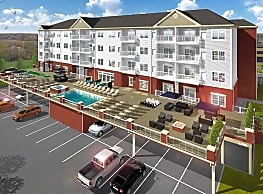 The Residences at Chagrin Riverwalk - Willoughby