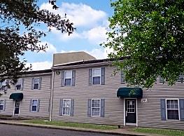 Maple Point - Newport News
