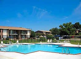 Briarwood Apartments - Fayetteville