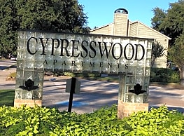 Cypresswood Apartments - Spring