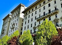 The Mount Royal - Baltimore