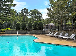 Gardenwood Apartments - Memphis