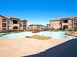 Villas of El Dorado Apartments - McKinney