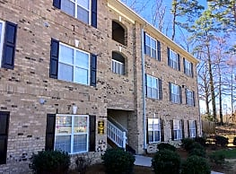 Pickering Student Housing - Greensboro