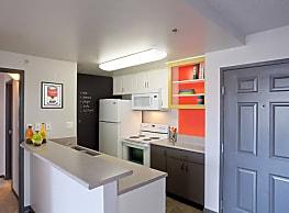 AVA Cortez Hill Apartments - San Diego, CA 92101