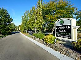 Woodman Park - Dayton