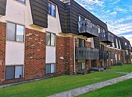 Summit East Plaza Apartments - Lees Summit