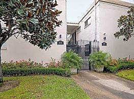 Marais Street Apartments - New Orleans