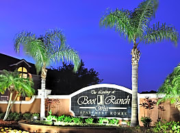 The Landings At Boot Ranch West - Palm Harbor
