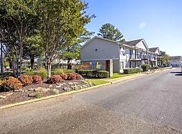 Summit Park - Memphis