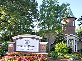 Sterling Pelham Apartments - Greenville