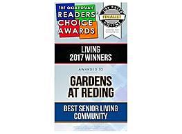 Gardens At Reding - Oklahoma City