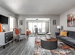 The Pointe At Canyon Ridge - Sandy Springs