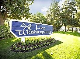 Fort Washington II - Fresno