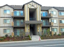 Sierra Point Apartments - Gresham